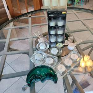 Lot # 165 Assorted Candles