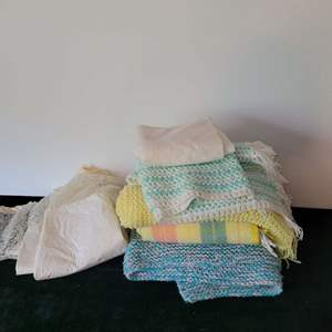 Lot # 296 Baby Blankets