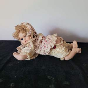 Lot # 305 Vintage Baby Doll