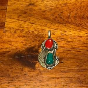 Lot # 770 Unique Pendant