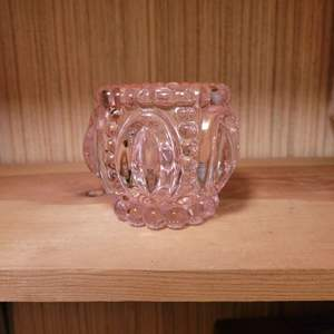 Lot # 798 Vintage Candy Dish