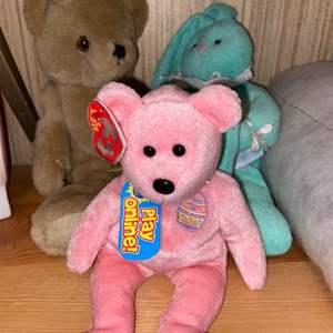 Lot # 841 Stuffed Animals