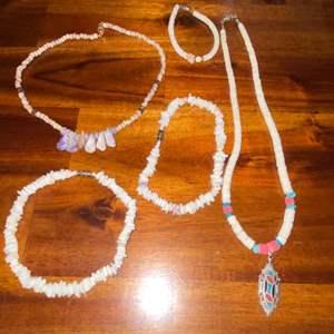 Lot # 850 Necklaces & Bracelets