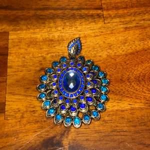 Lot # 859 Gorgeous Pendant
