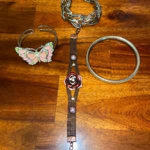 Lot # 864 Beautiful Bracelets