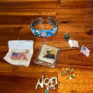 Lot # 952 Costume Jewelry