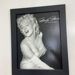Lot # 991 Marylin Monroe Framed Photo