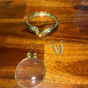 Lot # 1018 Costume Jewelry