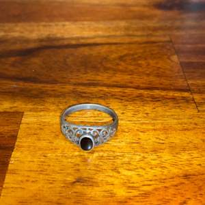 Lot # 1026 Beautiful Sterling Silver Ring Marked 925