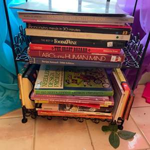 Lot # 1115 Collection of Books