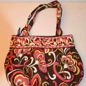 Lot # 63 VERA BRADLEY purse