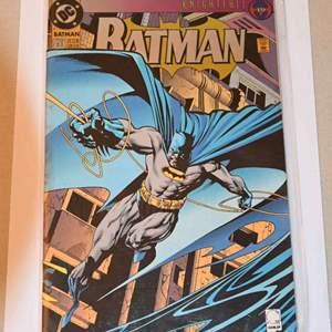 Lot # 161 BATMAN #500 DC Comics