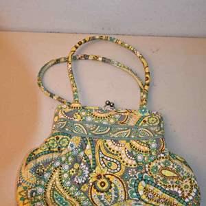 Lot # 209 VERA BRADLEY purse