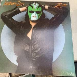 Lot # 125 Steve Miller Band Vinyl Album