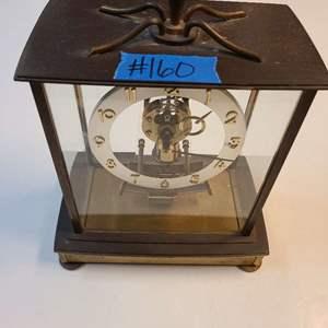 Lot # 160 Kundo Electric Clock
