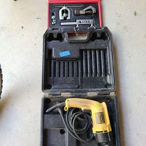 Lot # 193 Small Lot of Tools