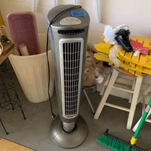 Lot # 160 Lasko Tower Fan