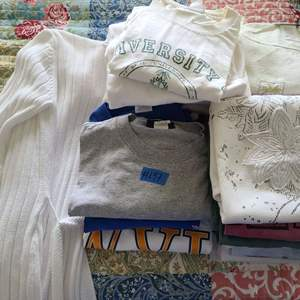Lot # 197 Lot of MIsc Clothing from Medium to Xlarge