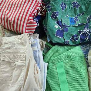 Lot # 198 Lot of Women's Clothing (mostly size 10 or Medium)