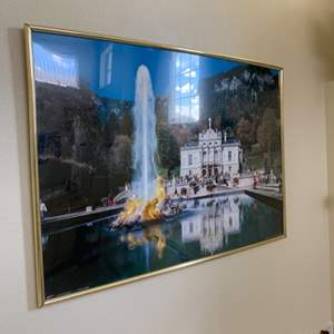Lot # 47 Framed Print