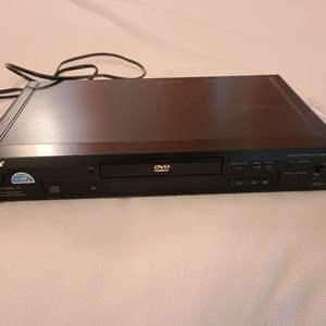Lot # 99 SONY CD/DVD Player