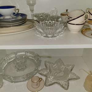 Lot # 114 Lot of Various China and Dishes - See Pictures