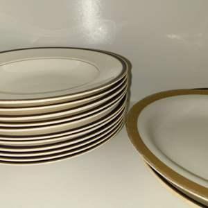 "Lot # 133 Johnson Bros. England ""Pareek"" Dishes"