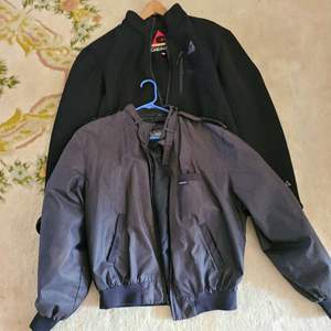 Lot # 170 Members Only & Gerry Jackets