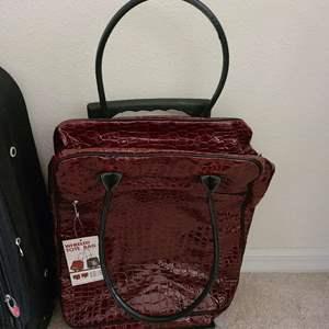 Lot # 180 Small Lugage Bags