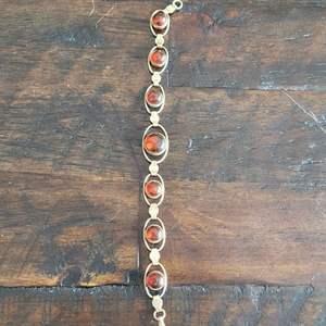 Lot # 115 Beautiful Sterling Silver Bracelet