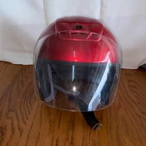 Lot # 194 Snell Motorcycle Helmet - Size XL