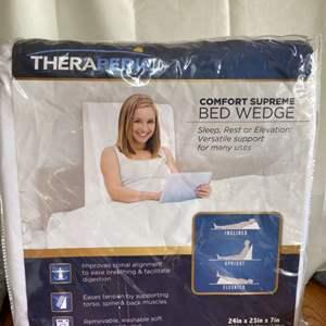 Lot # 217 TheraPedic Bed Wedge