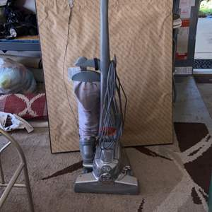 Lot # 266 Kirby Vacuum - Tested and Works Great!