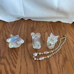 Lot # 300 Paper Weights & More