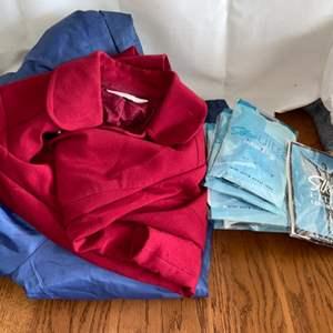 Lot # 302 Women's Coats (Tahari & Other) & Panty Hose