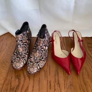 Lot # 347 Beautiful Women's Shoes Size 8.5