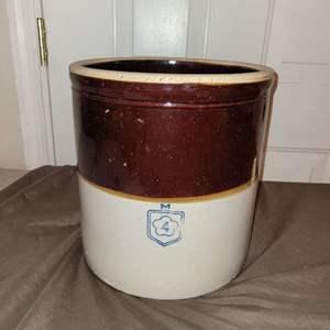 Lot # 98 McCoy Pottery