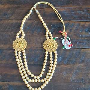 Lot # 165 Beautiful Fashion Necklace