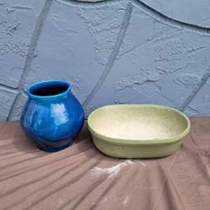 Lot # 185 Pottery