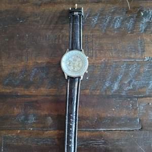 Lot # 214 Breitling Watch - Read Description