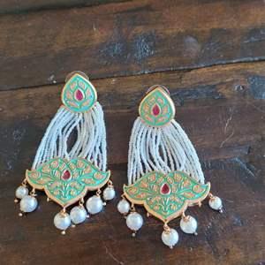 Lot # 215 Beautiful Earrings