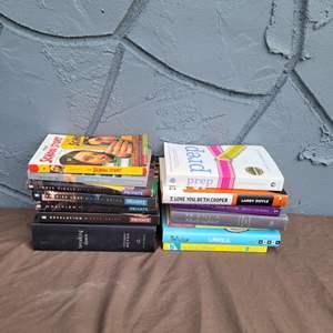 Lot # 231 Assortment of Books