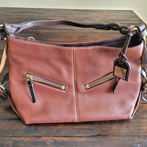 Lot # 308 Ladies Dooney and Bourke Handbag