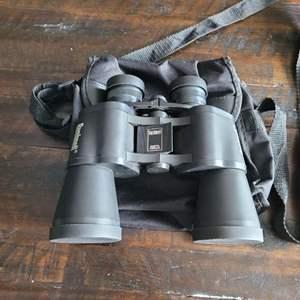 Lot # 310 Bushnell 10 X 50 Binoculars