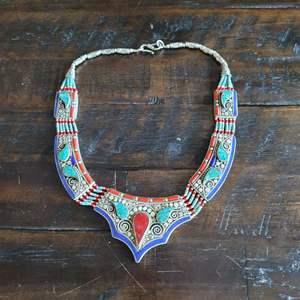 Lot # 317 Stunning Ladies Choker Necklace
