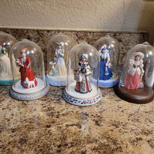 Lot # 335 Nice Assortment of Avon Collectibles