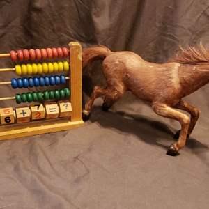 Lot # 447 Vintage Kids Toys