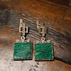 Lot # 462 Beautiful Sterling Silver Earrings