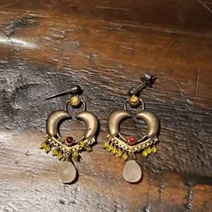 Lot # 463 Sterling Silver Earrings