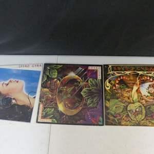 Lot #20 Spyro Gyra Vinyl LPs (See Description)6